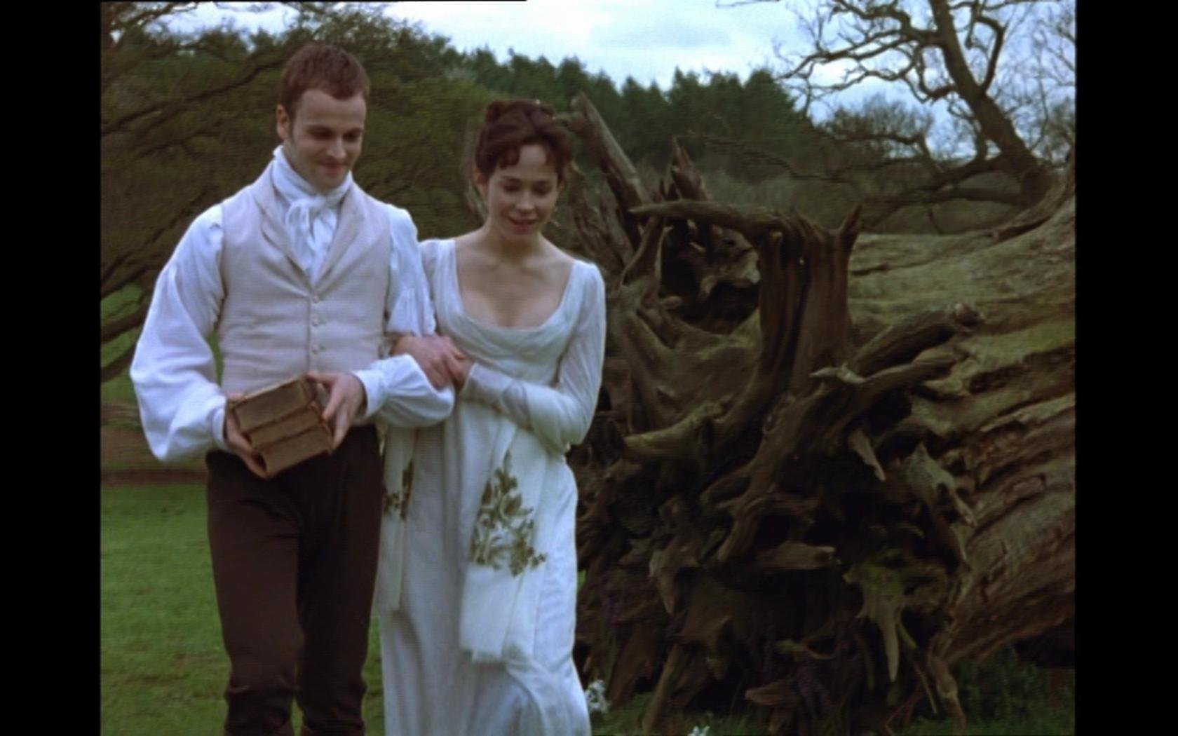 Edmund and Fanny.