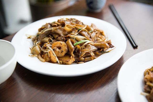 Come in after the Preliminary Final and talk footy with your family and friends over some Malaysian goodness. Try our Char Koay Teow, a Malaysian classic.
