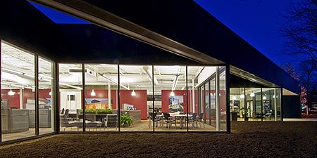 Fletcher Thompson Architects -