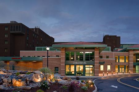 Holy Name Hospital -