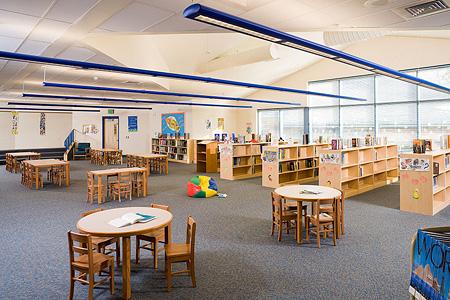 Union Township Elementary School -