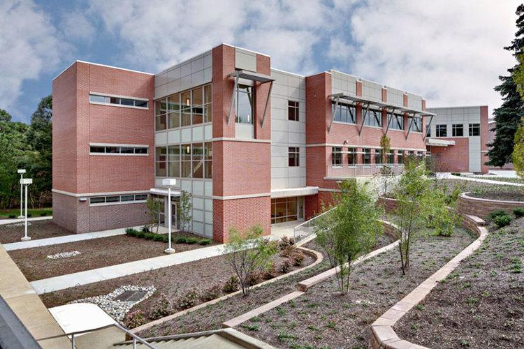 Orange County College -
