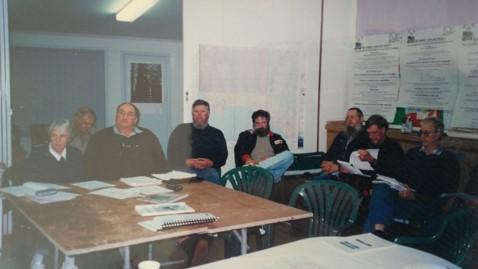 Committee Meeting (1992)