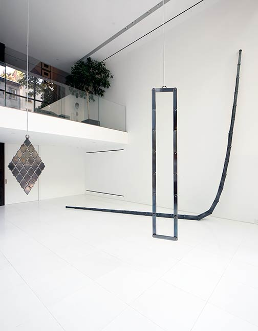 GalleryBalcony