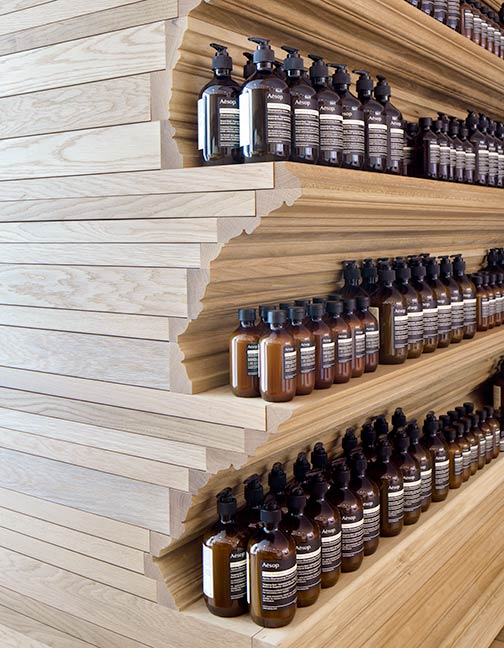 aesop boston