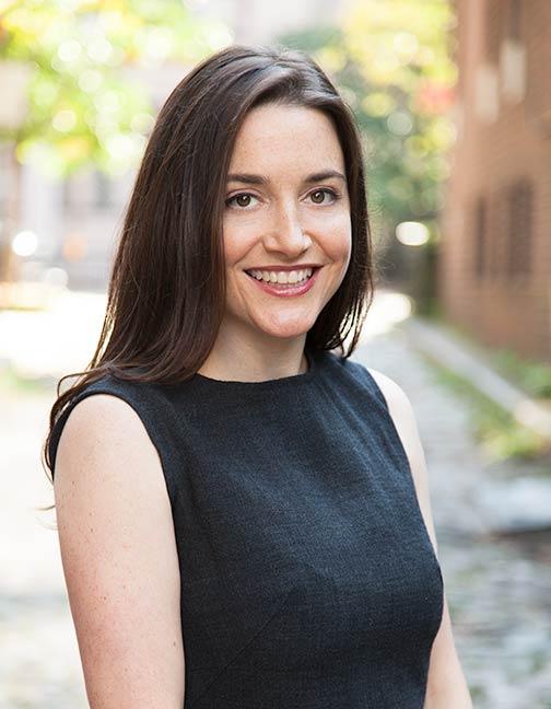 Dara Lynn Weiss