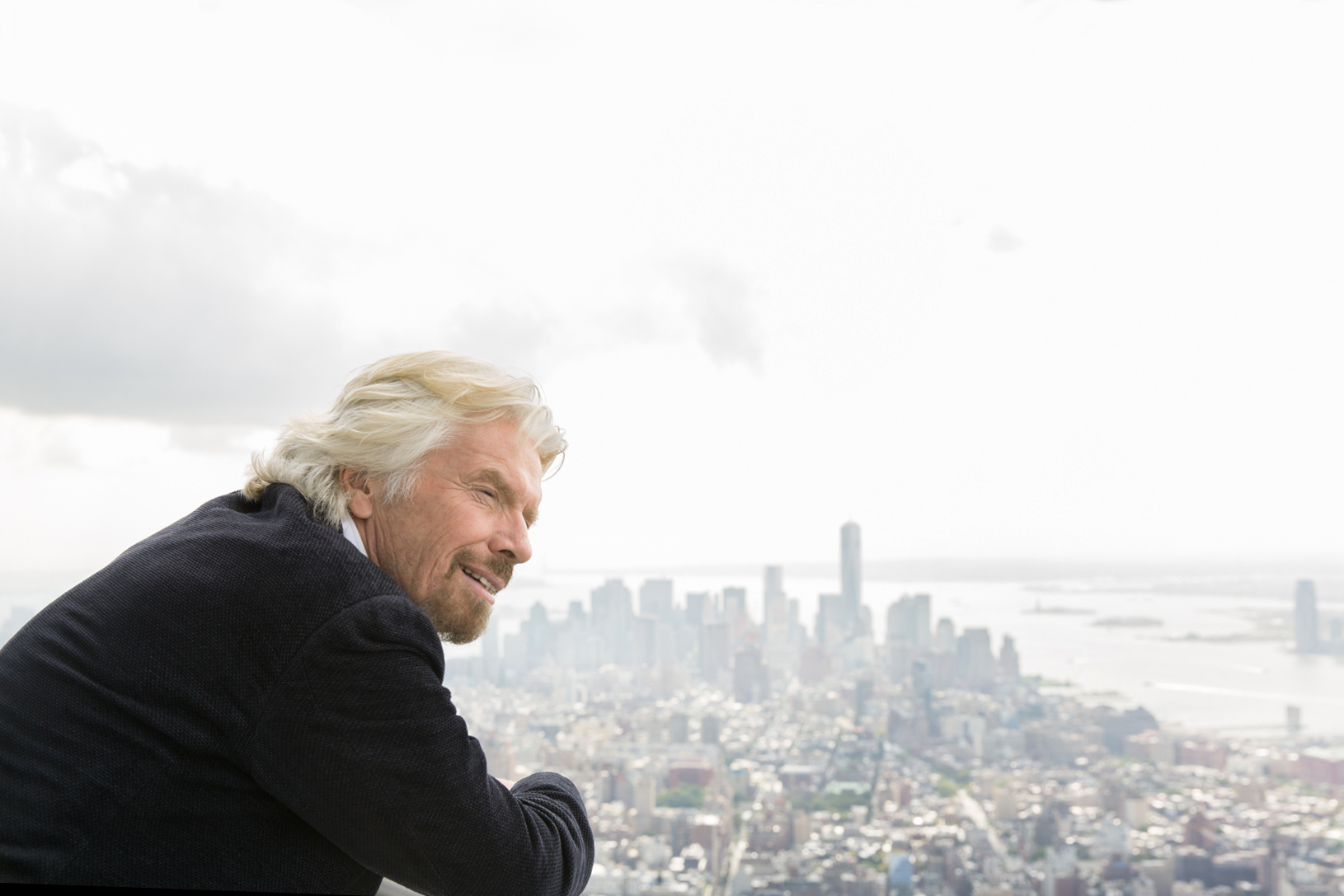 RichardBranson-ESB for WSJ