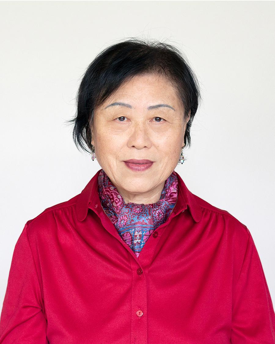 Viviana Lee