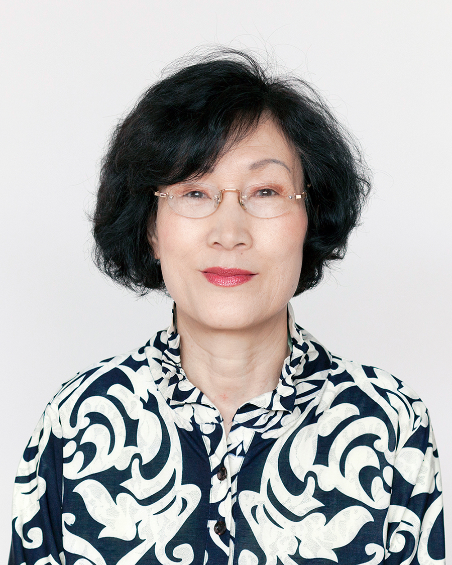 Kyung Hak Shin