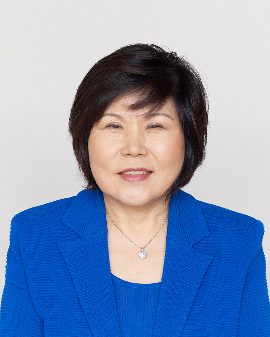 Kyeong Sook Chang