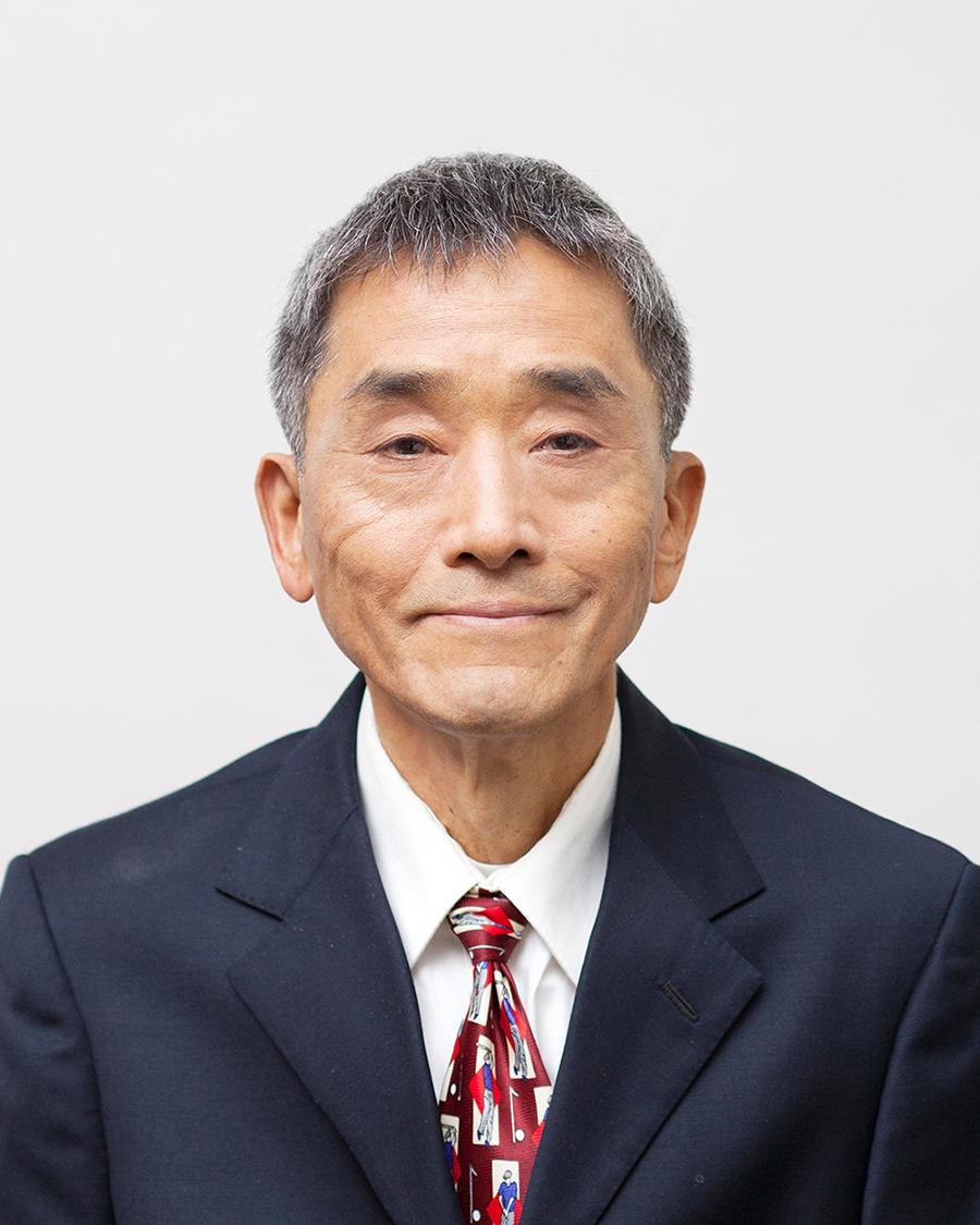 Jong Soo Hong