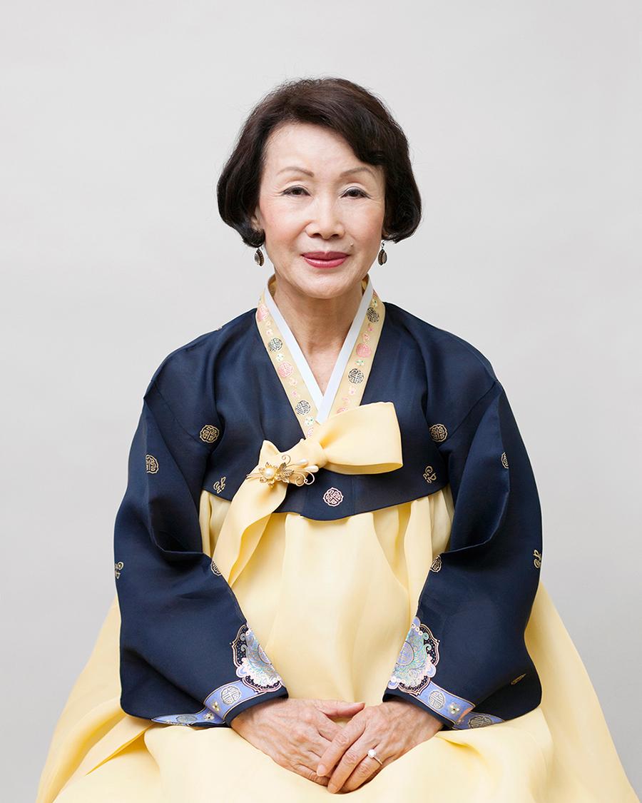 Agnes Hwang