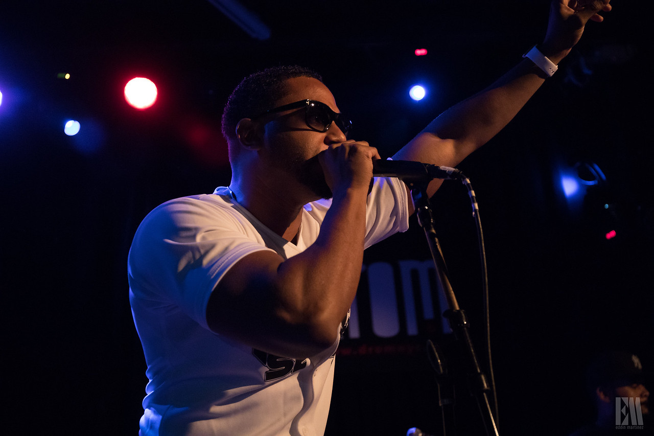 """A Tribute for Rob """"Dinero"""" Flores Show- Drom - July 2017"""