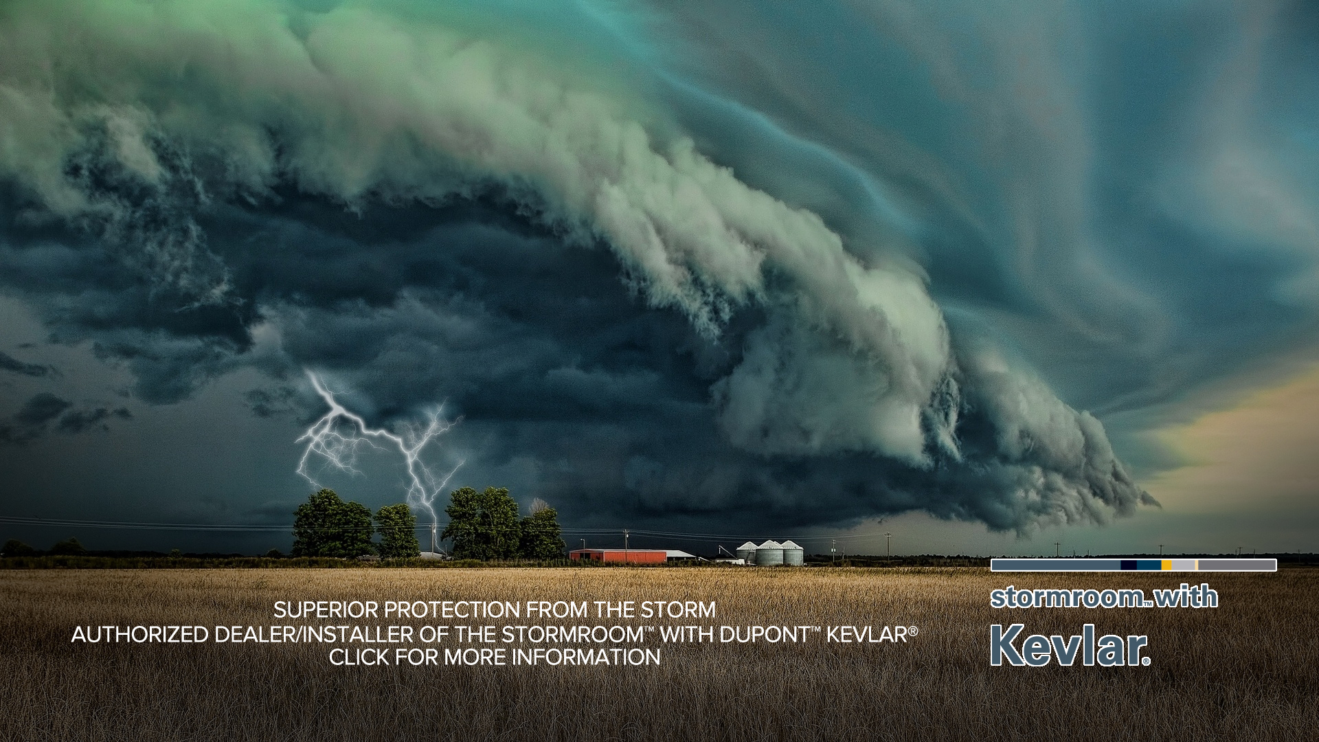 storm room