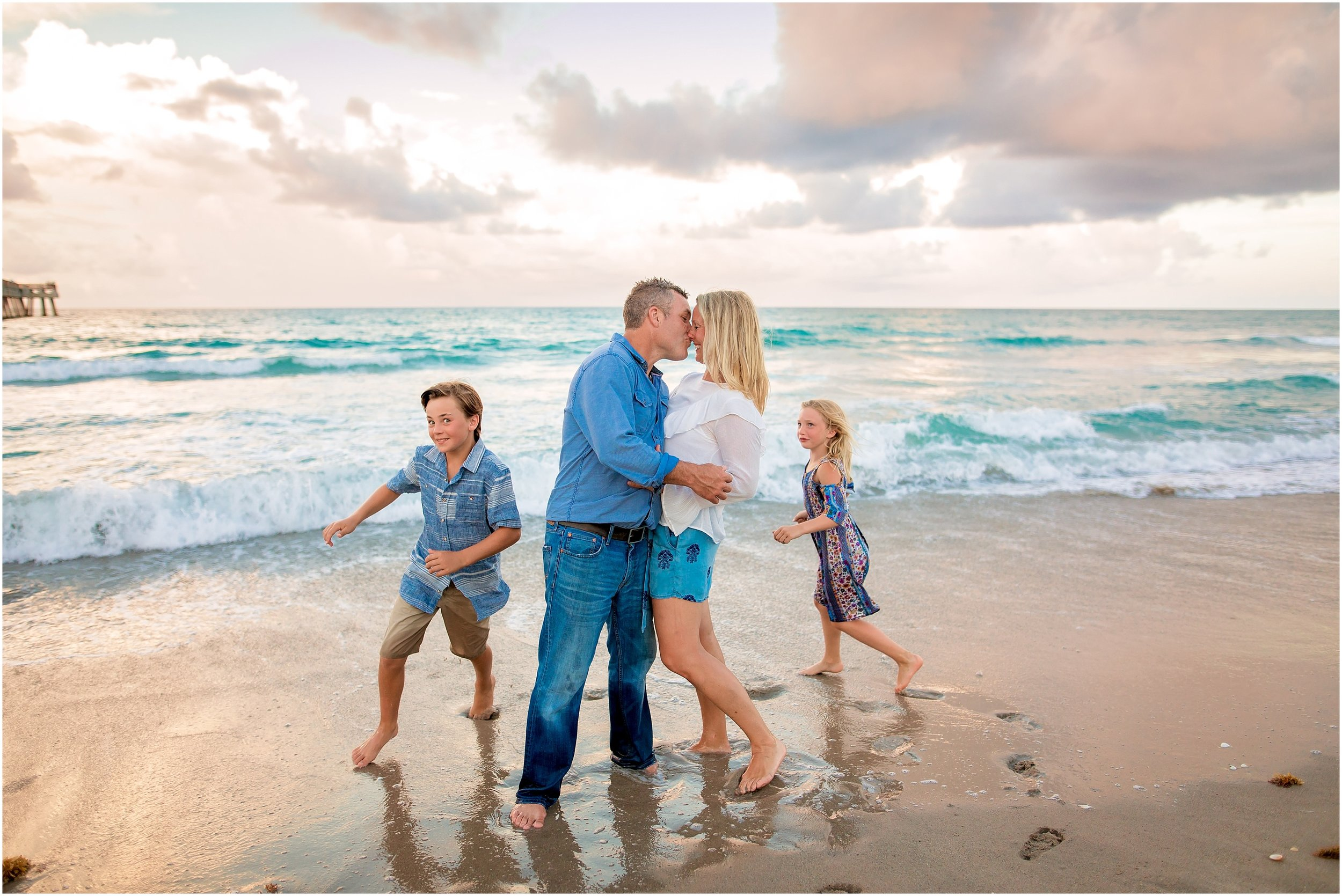 Juno Beach Photoshoot