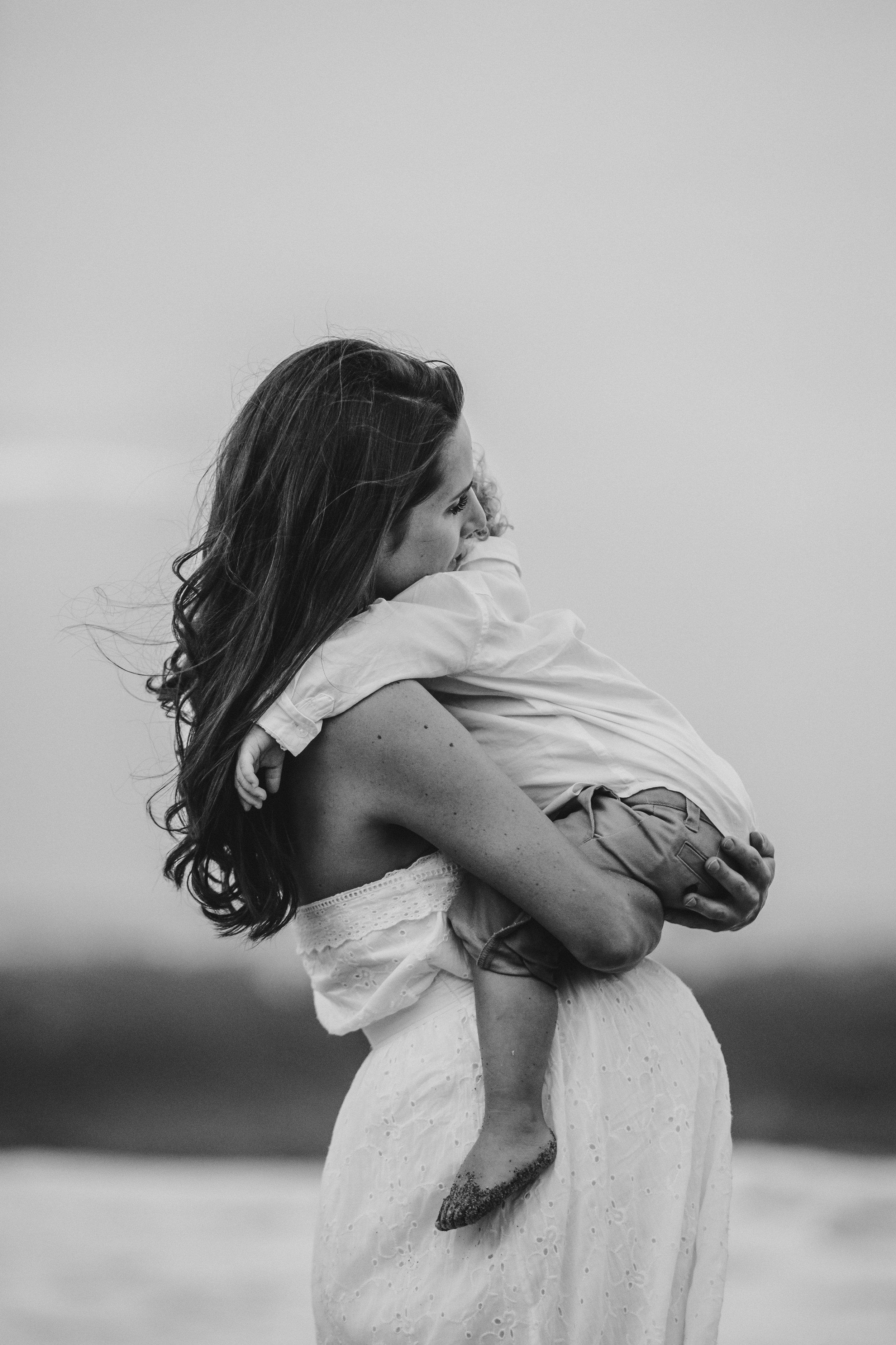 Jupiter Maternity Photography