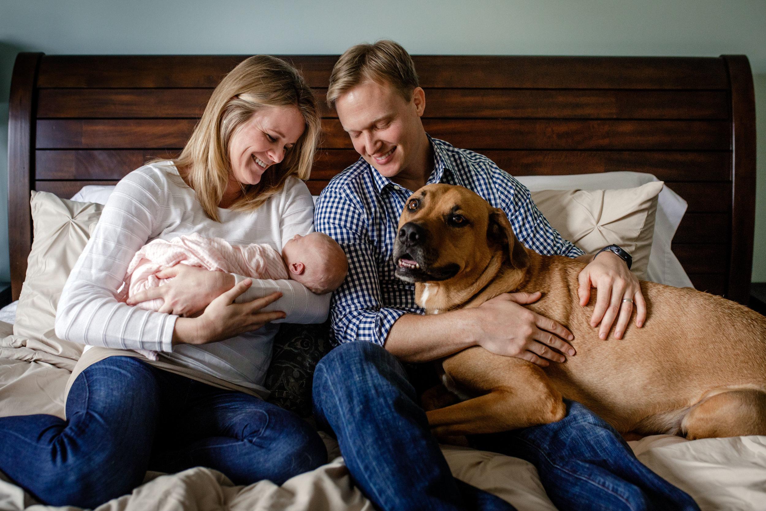 Jupiter Newborn Photographer
