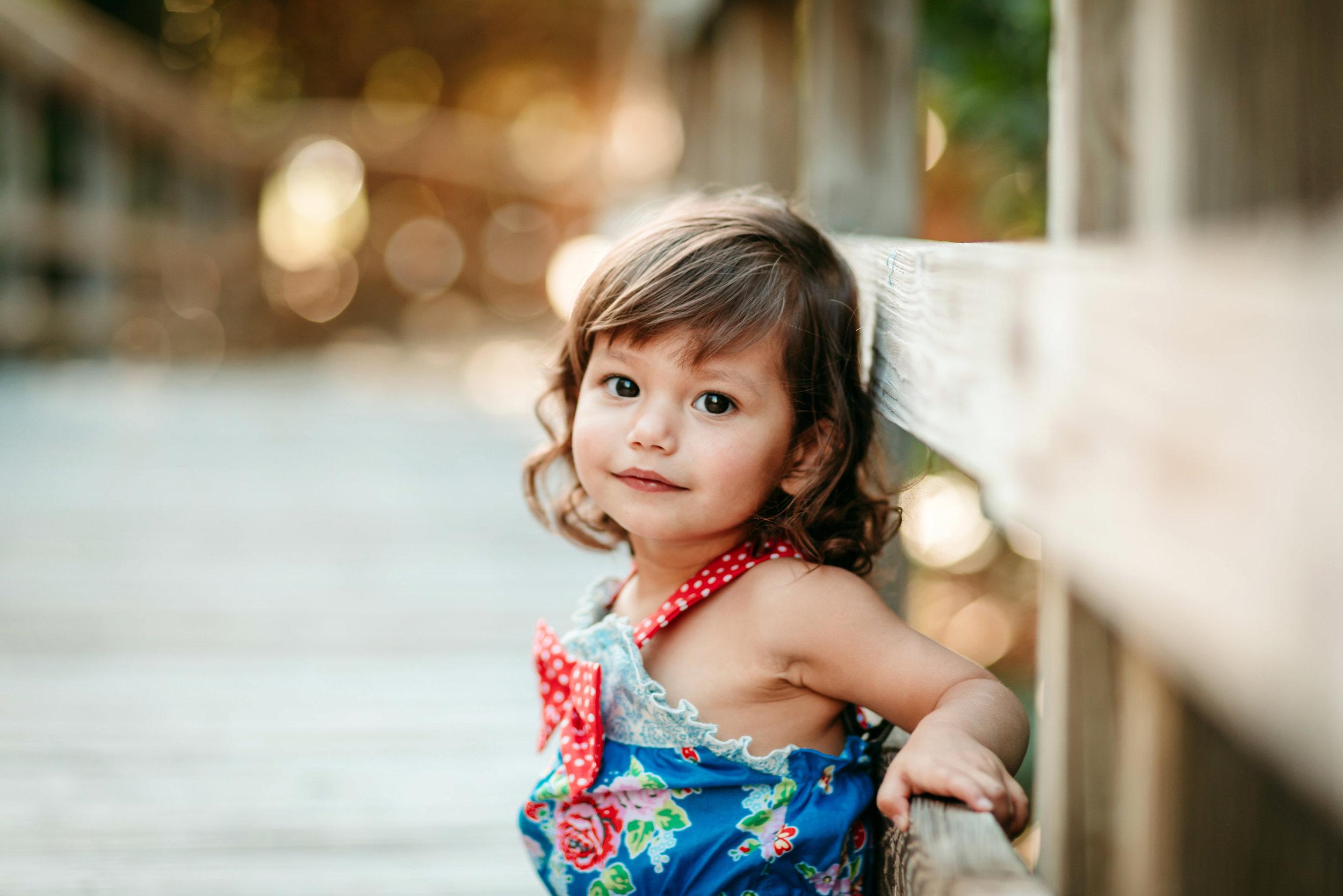 Palm Beach Child Photographer