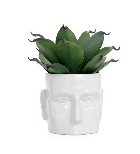 LULU & GEORGIA:  Henry Vase  $50