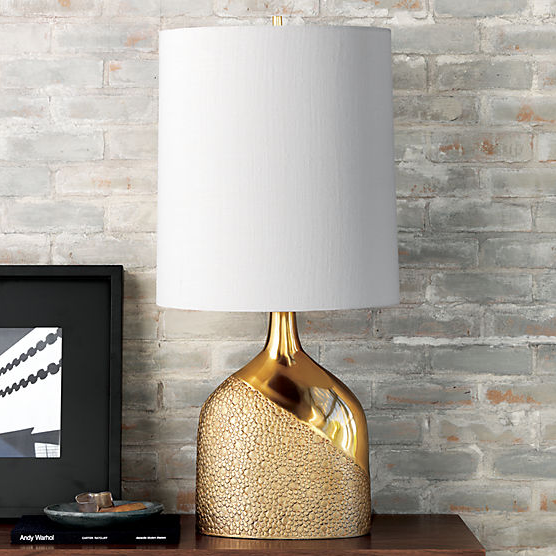 Lola Table Lamp  $349