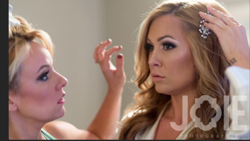 wedding makeup orange county makeup artist
