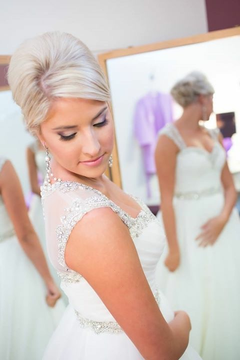 Orange County Bridal Make up Artist