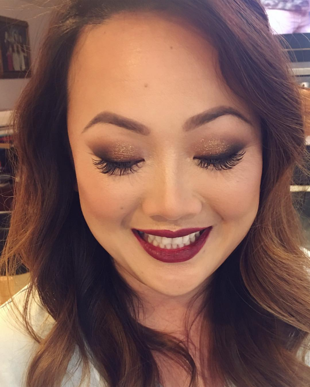 Kett fixx creme waterproof bridal makeup