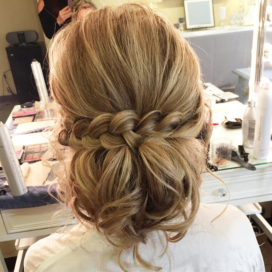 Bridal Hair Blog Veronica Fensel Makeup Artistry