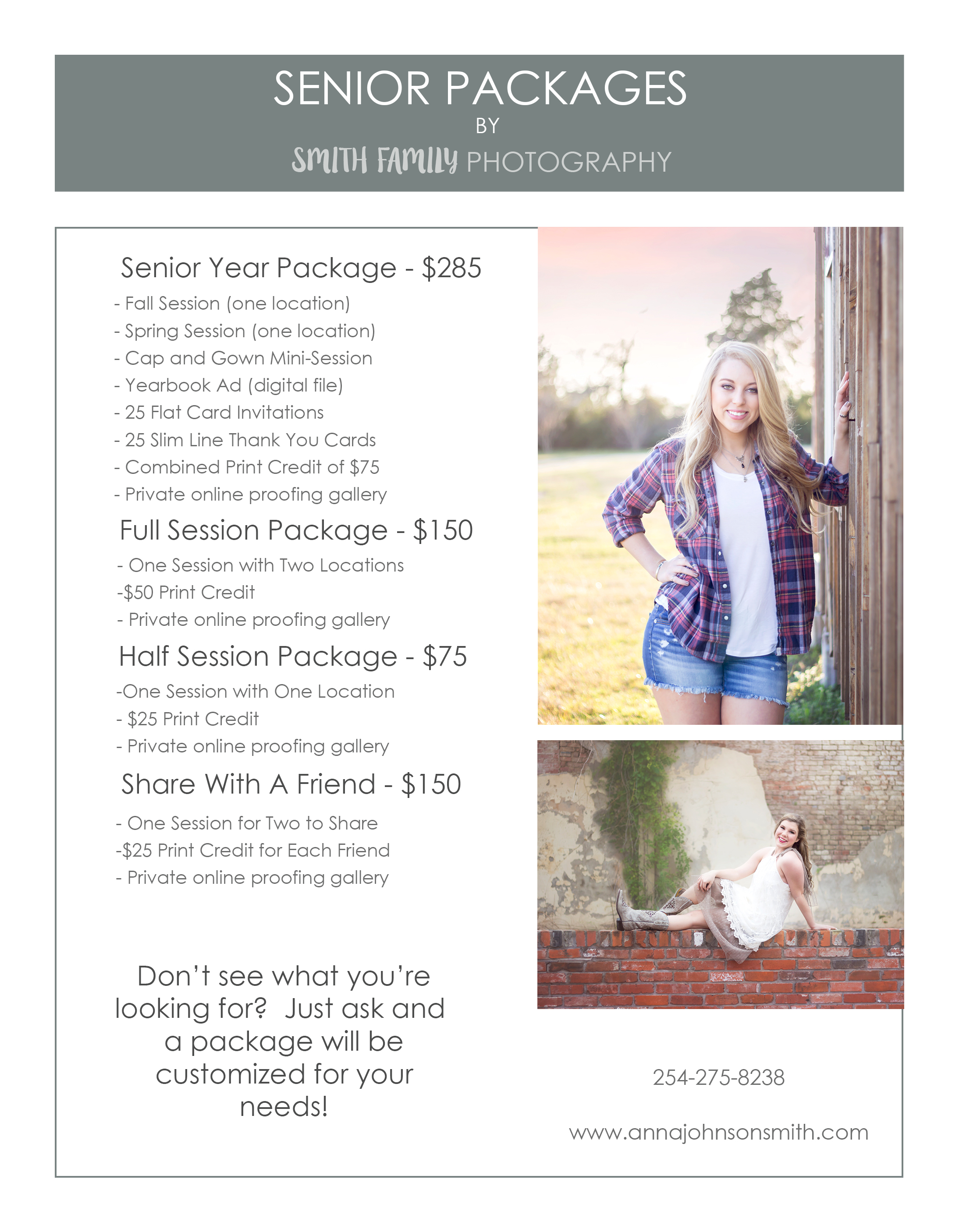 senior_session_packages_smith_family_photography_texas