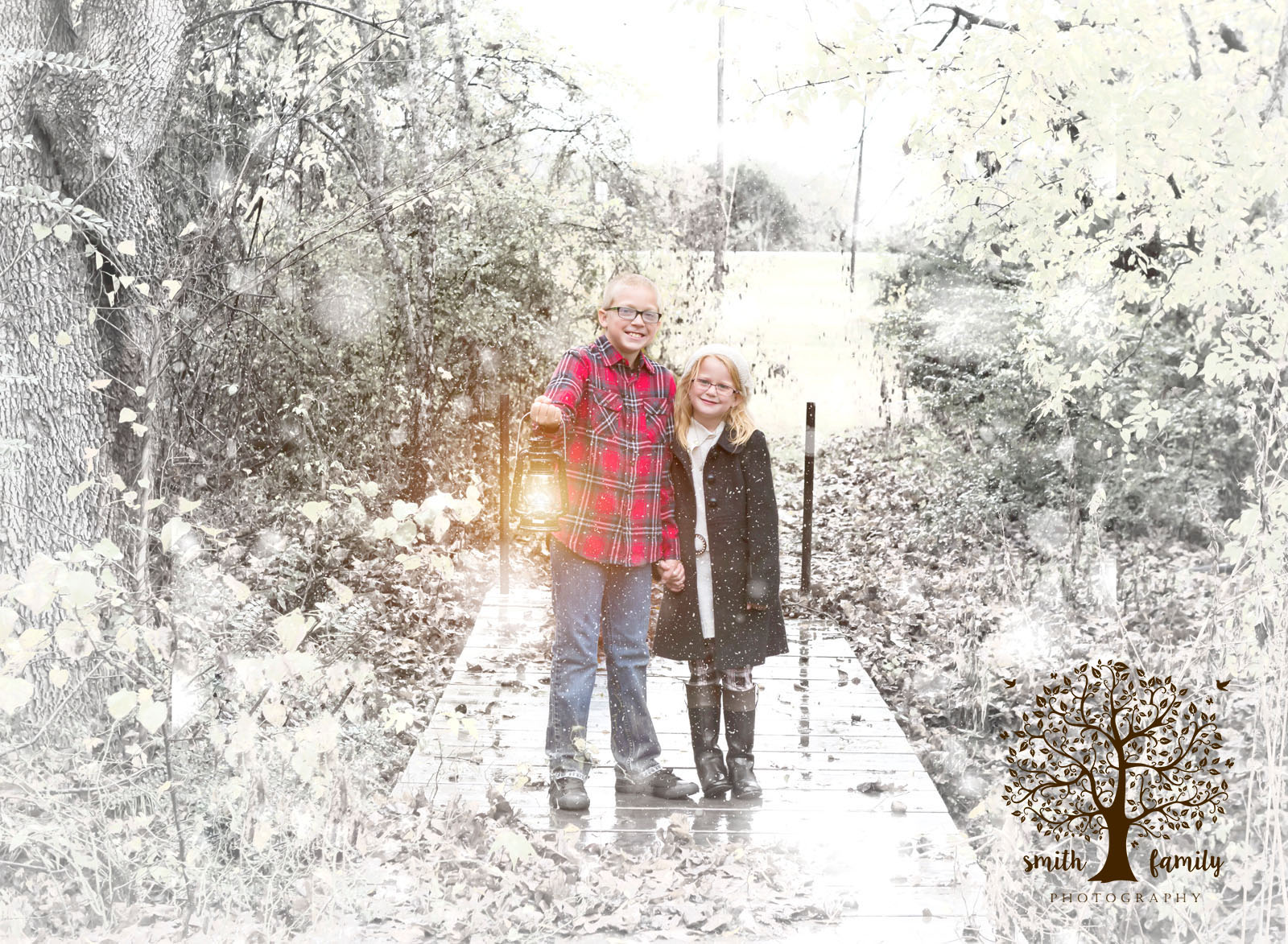 siblings_winter_wonderland_smith_family_photography