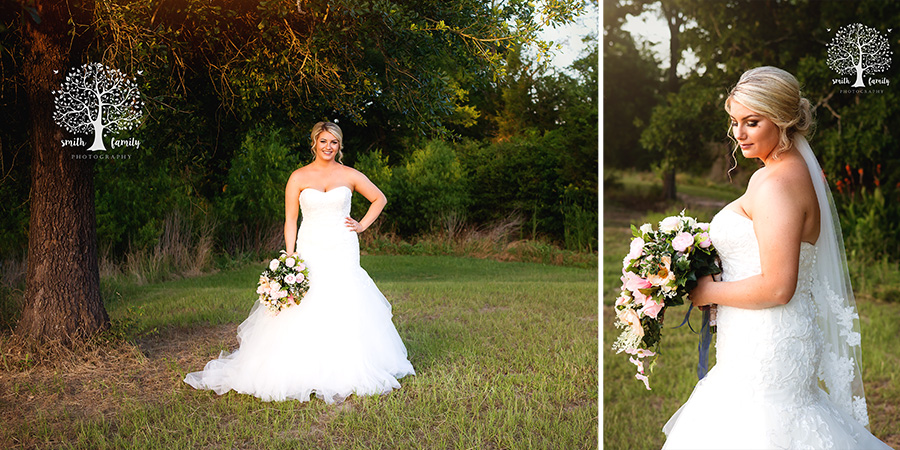 Harlee's bridal session