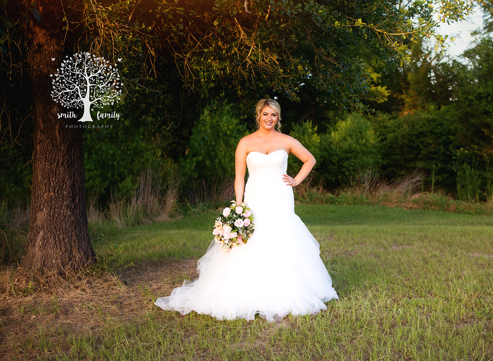 """Wonderful bridal gallery I received! So excited about my upcoming wedding! Loved every picture."" - Harlee B."