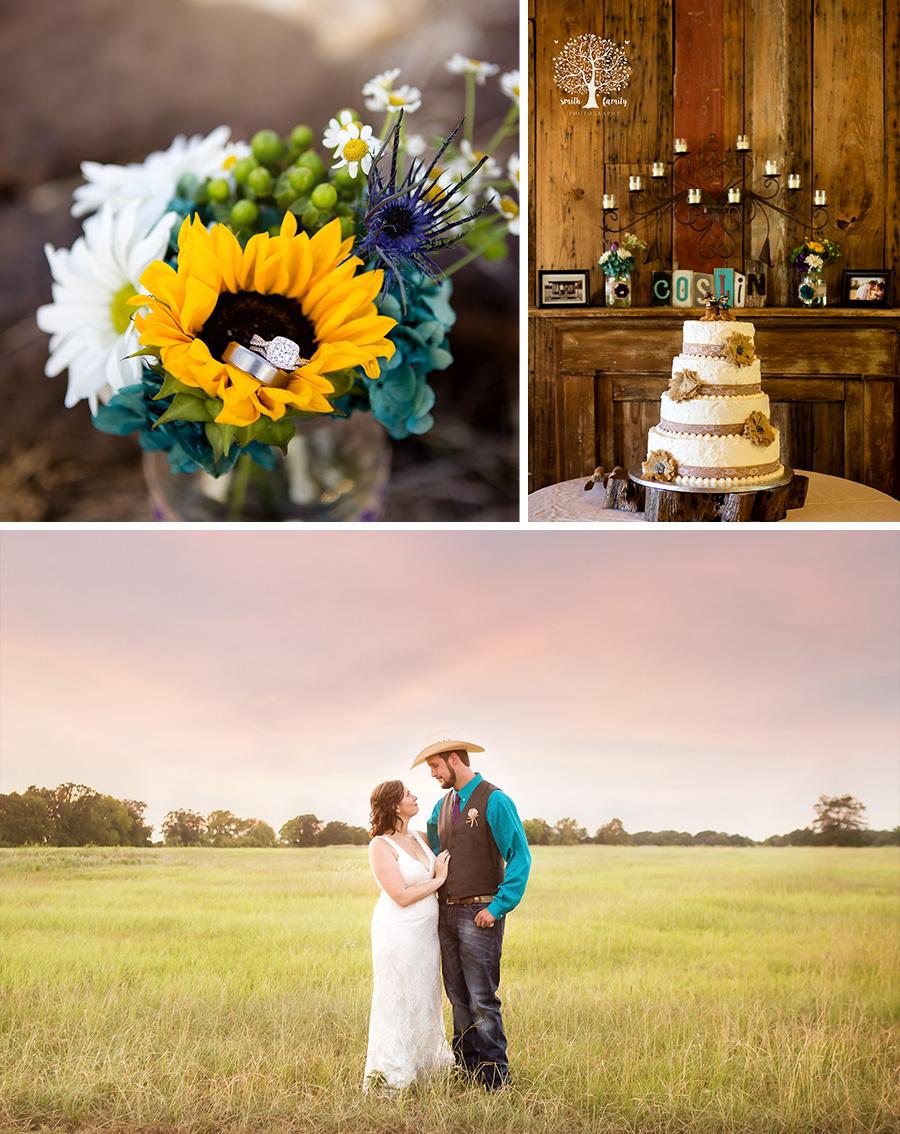 Coslin Wedding, August 4, 2018