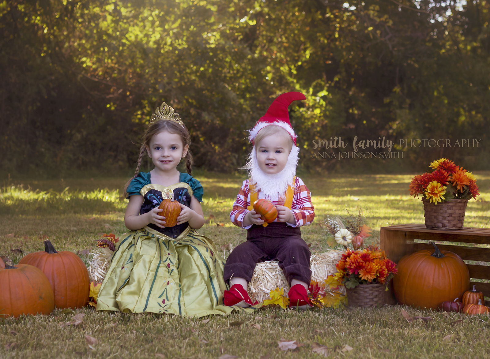 2015 - Halloween Mini-Session