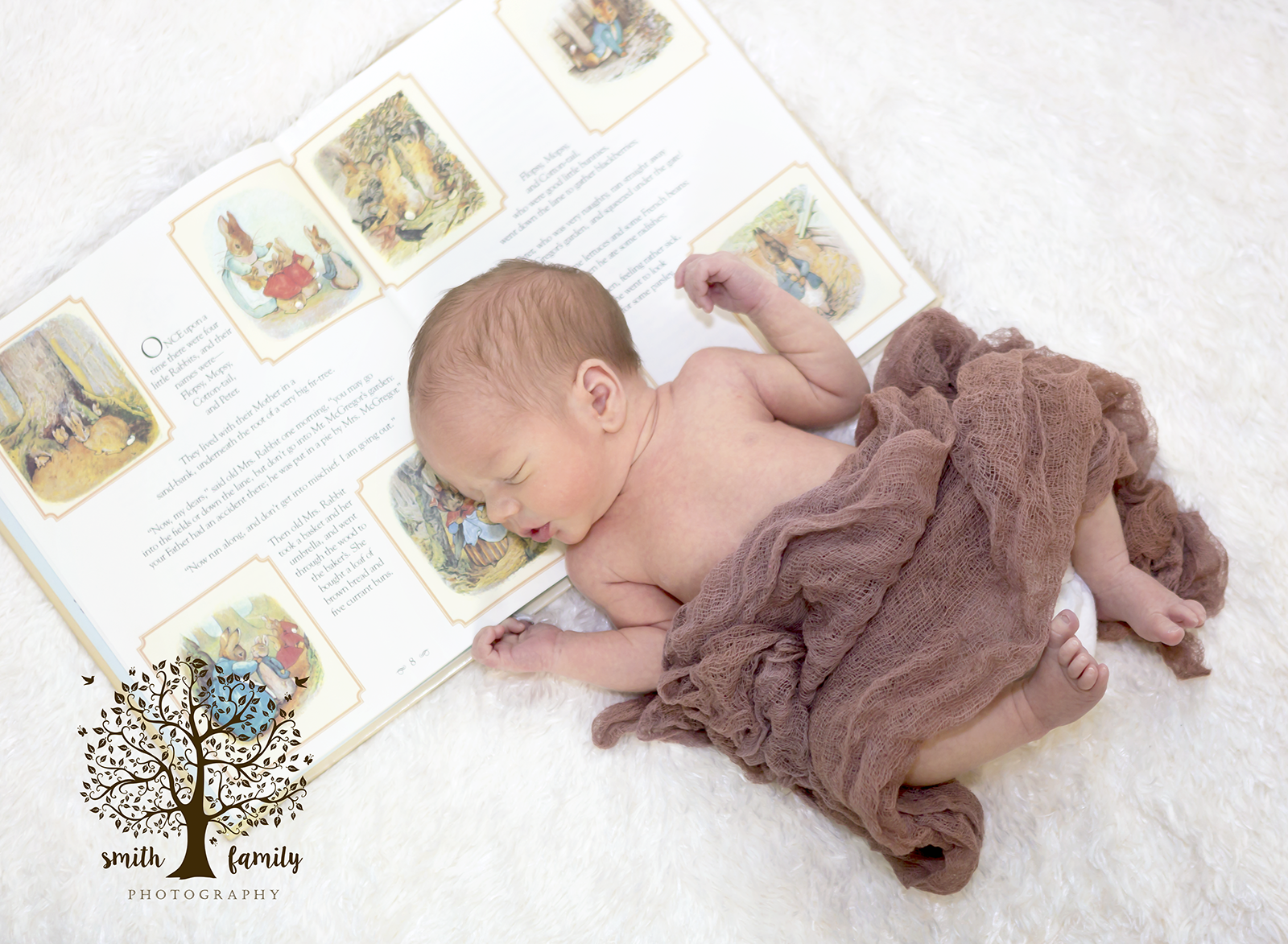2017 - Newborn Session