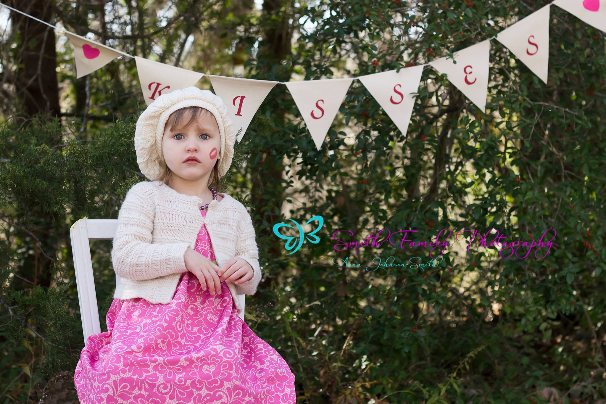 2015 - Valentine Mini Session