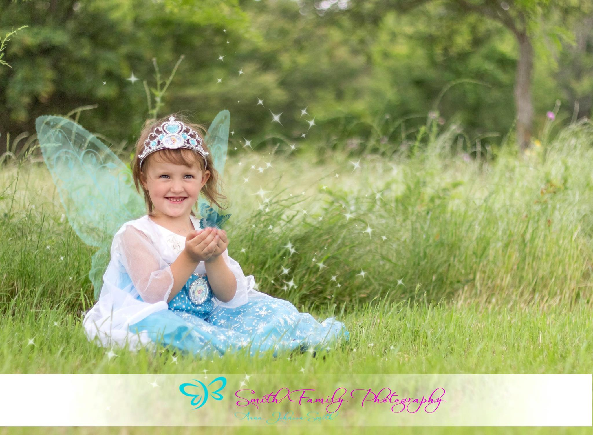 2015 - Fairy Imagination Session