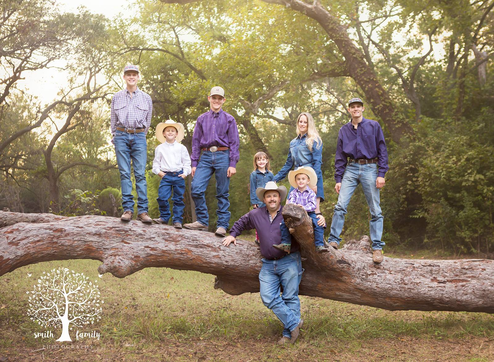 2016 - Family Session