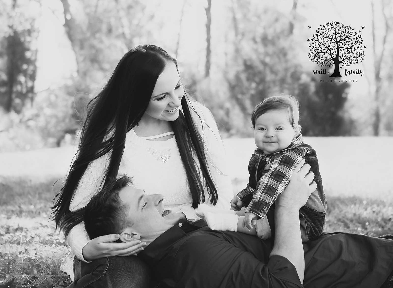 December 2017 - Family/Christmas session