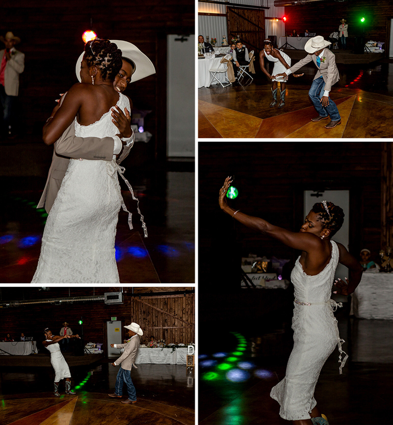 """Mother and Son Dance. Their dance started off as an emotional dance, but then suddenly turned into them dancing to songs like """"The Git Up,"""" """"Superman"""" and everything in between!"""