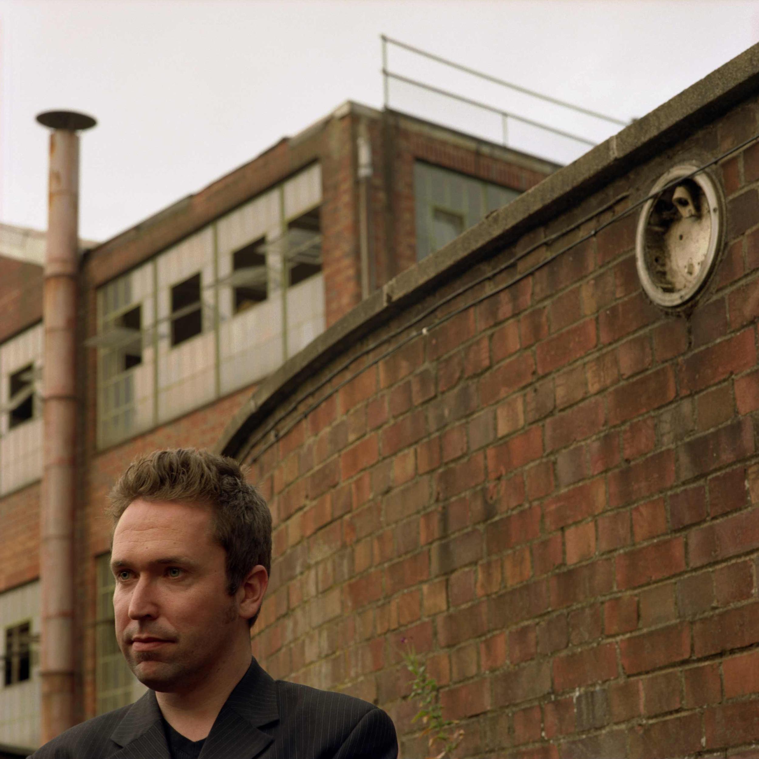 Paul Black - 2001