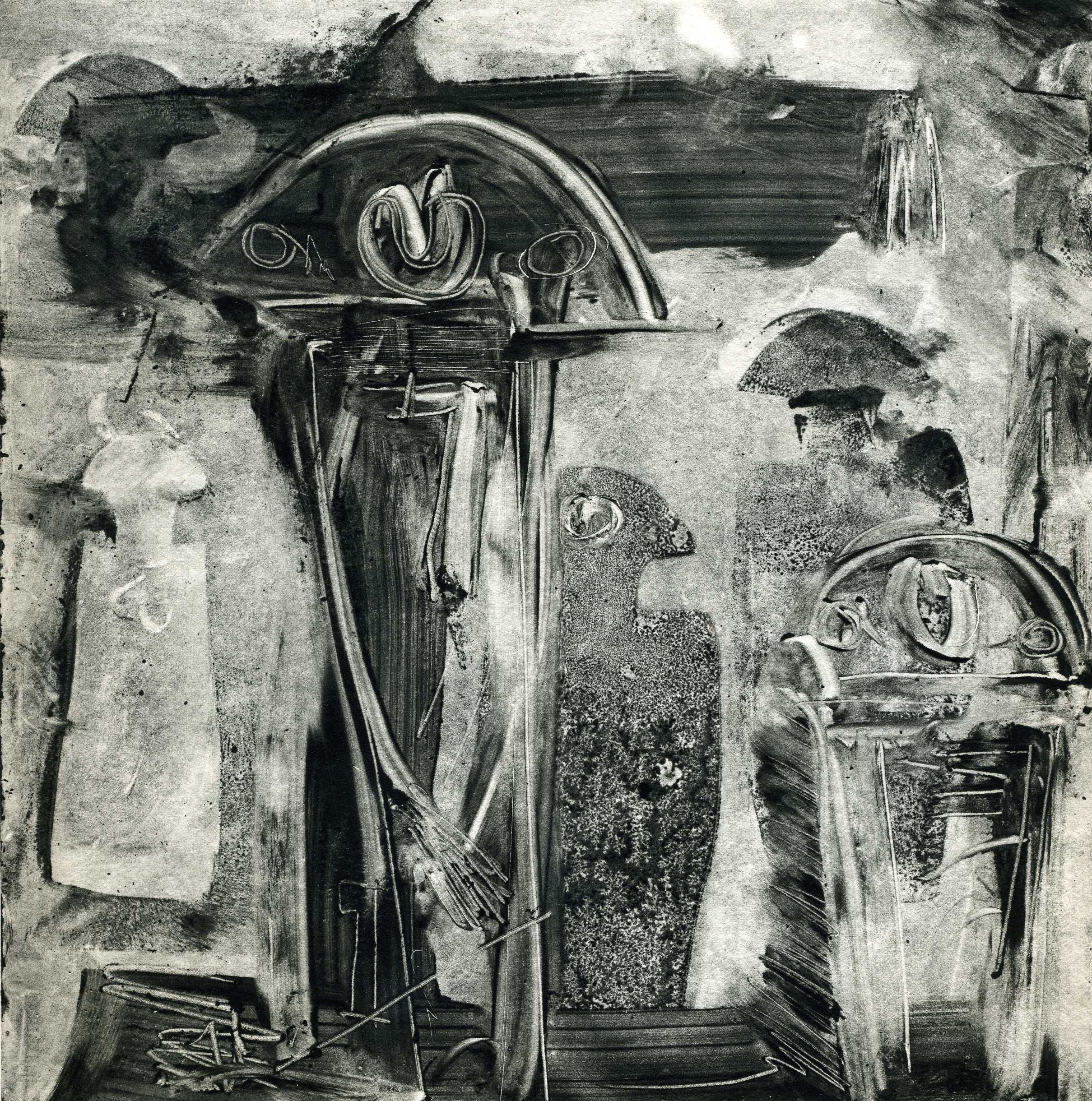 Statue-Stele of Lunigiana