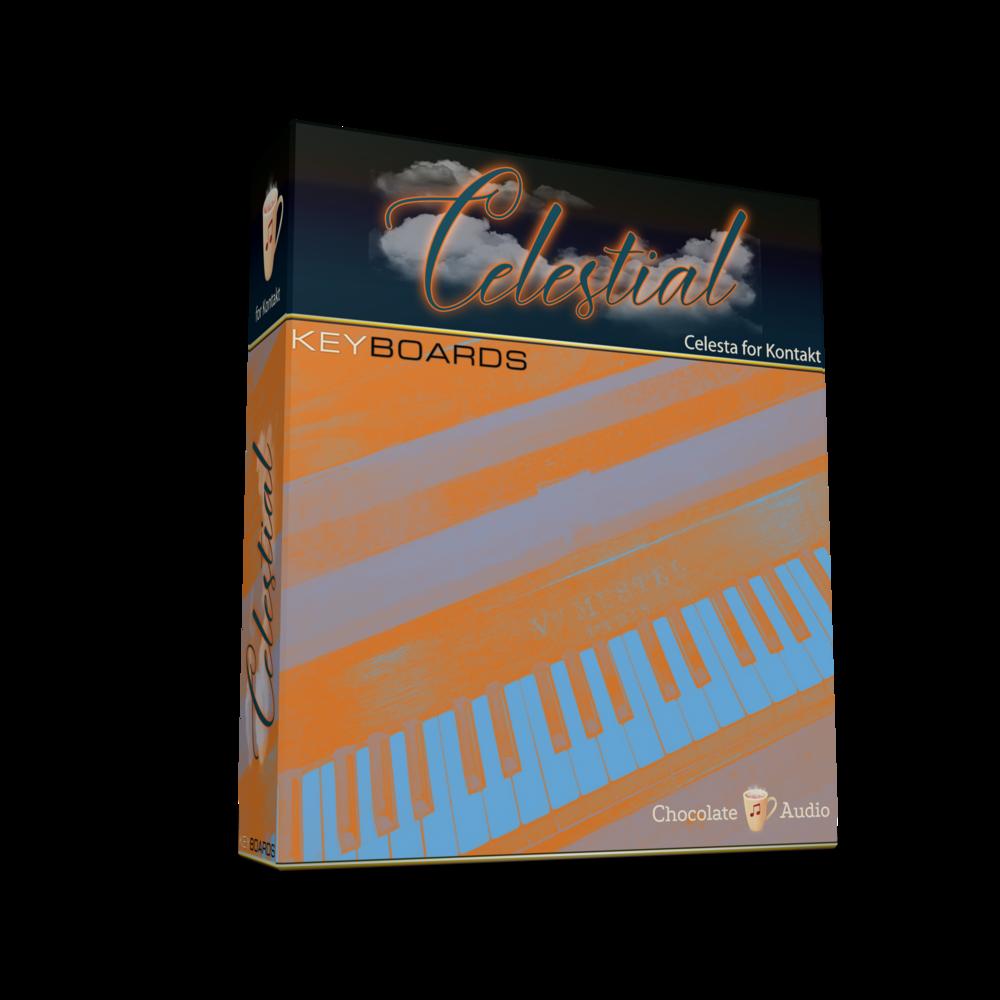Celestial Celesta for Kontakt — Chocolate Audio