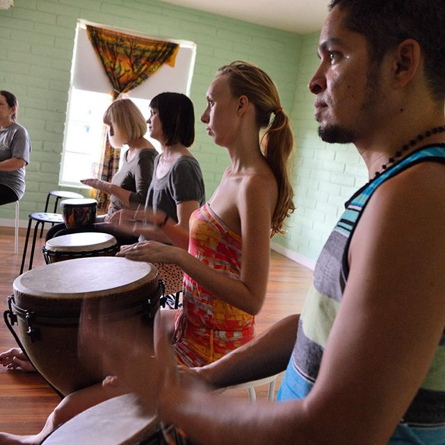 Hey Flagstaff! Yoga of Drumming is heading your way! Join us on Saturday at the CIMC in #dwntwnflagstaff Email yogaofdrumming gmail.com with questions. Let's get together and drum!