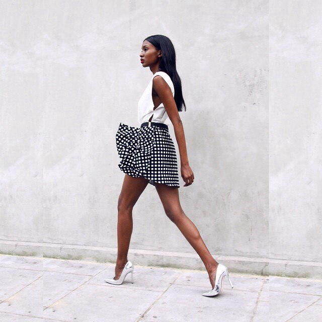 stylestreetfashion :        street style x fashion