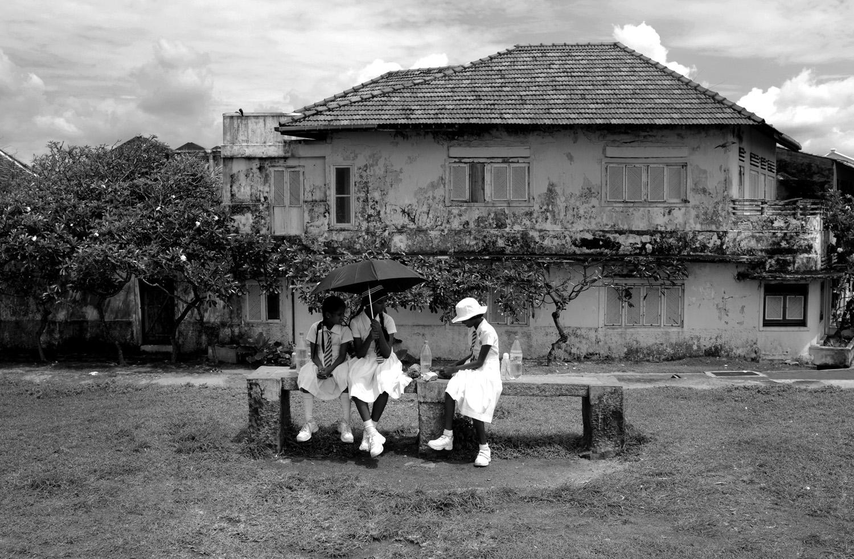 《 郊游 》斯里兰卡 Sri Lanka
