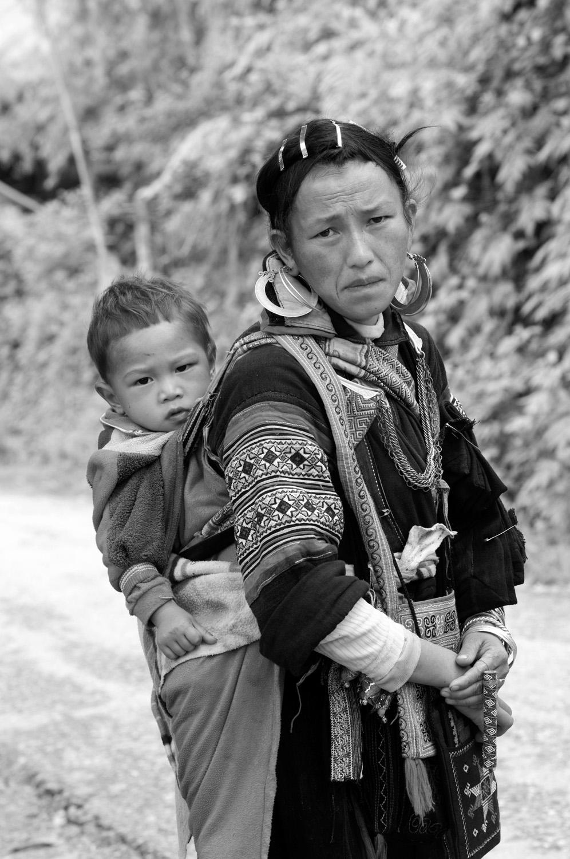 《赫蒙族》越南 Vietnam