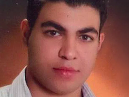 Iranian asylum seeker Hamid Kehazaei died in 2014  after he became critically ill from a leg infection he contracted on Manus Island that developed into sepsis. Photograph: Refugee Action Coalition