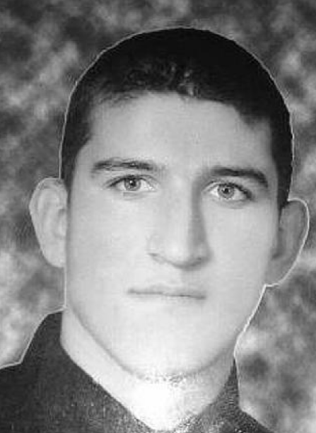 Reza Barati, a 23 year old Kurdish asylum seeker from Iran , murdered whilst detained in the Australian Immigration Detention Centre on Manus Island in Papua New Guinea.
