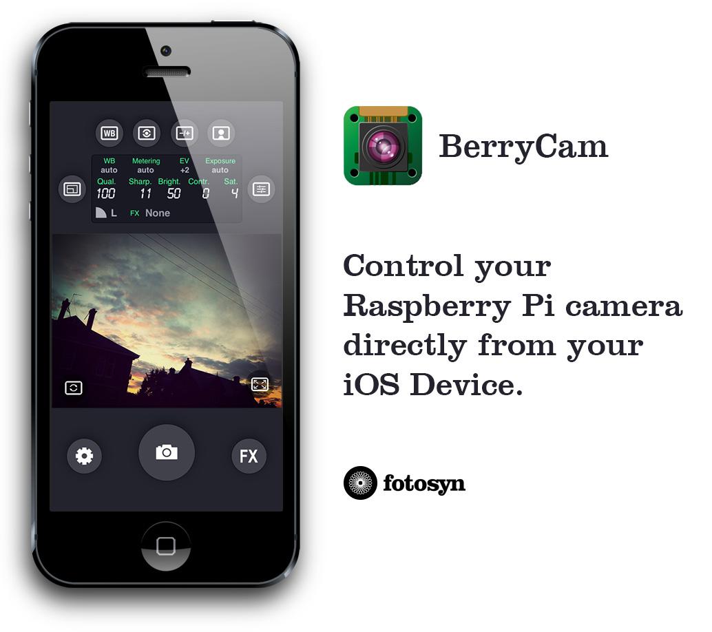 BerryCam